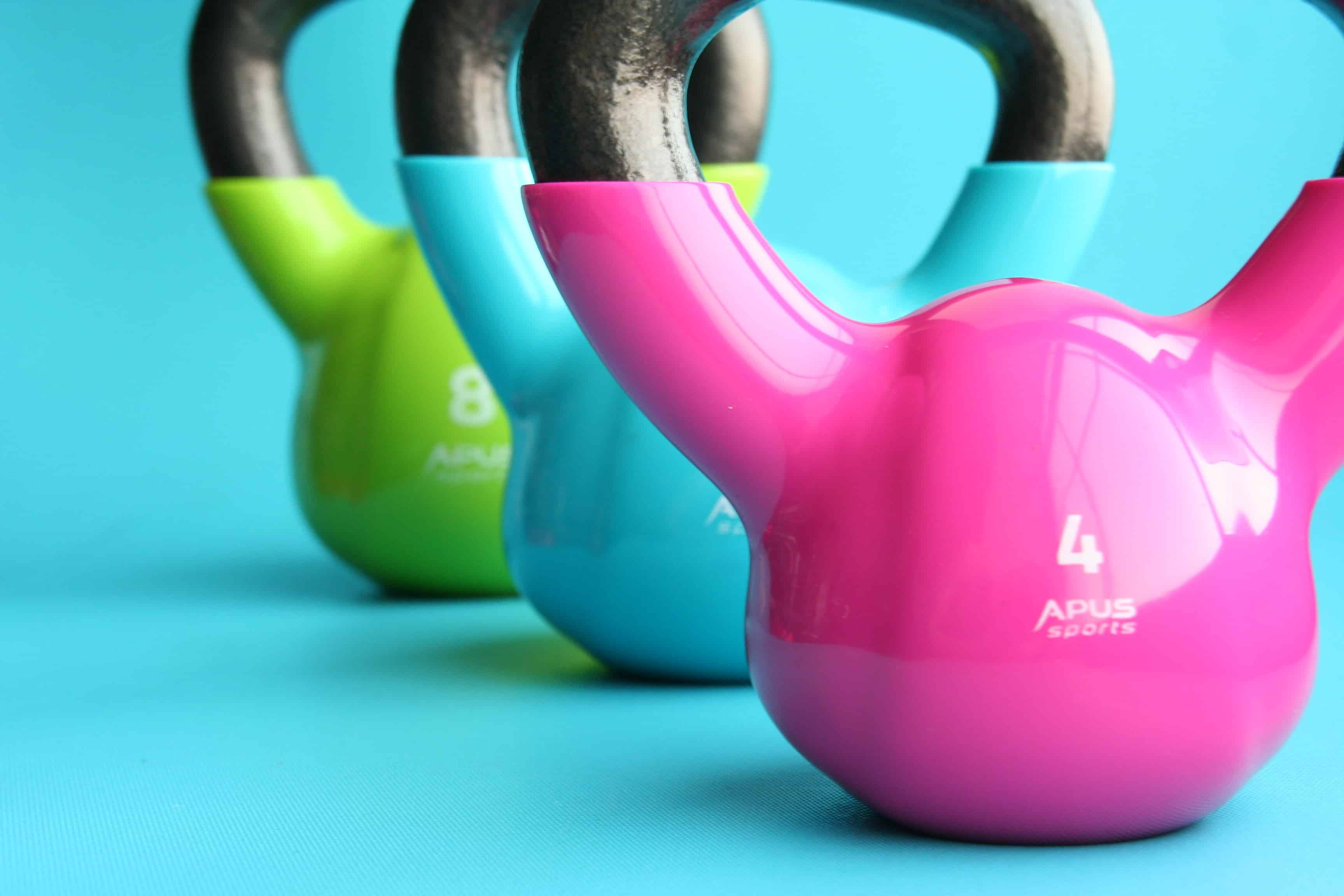 Life Time Fitness Review