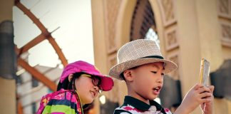 Get Going 4 Benefits Your Family Will Get from Traveling This Summer