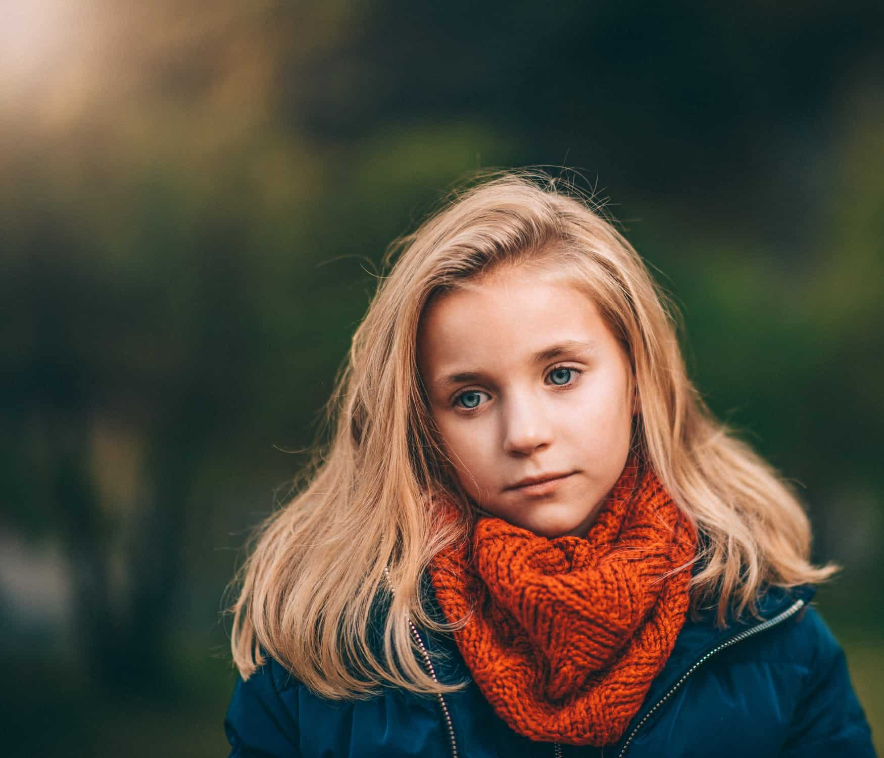 Home Alone for the First Time How to Help Your Child Feel Safe