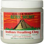 Aztec Secret Bentonite Indian Healing Clay