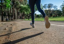 How Running Affects Your Body